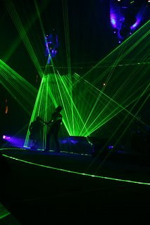 Ooohh, lasers
