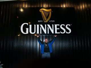 The Land of Guinness
