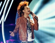 Sanjaya - King of Pop